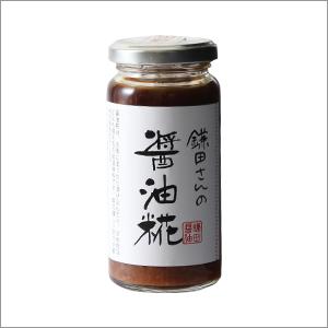 鎌田さんの「醤油糀」